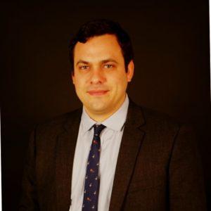 Jeremy Litz Attorney Thomson Law Cincinnati